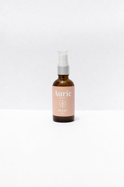 Auric Alchemy - Heart Mist 50ml