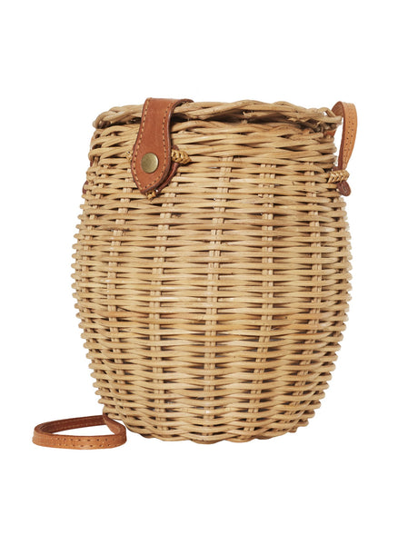 Faithfull The Brand Vida Bag - Natural