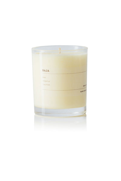 Grace and James Bare Collection Candle - Baja