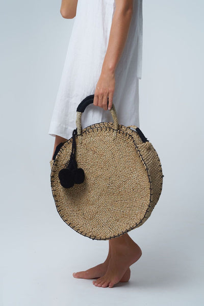 Indian Summer Co Haveli Bag