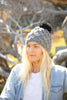 Hobo and Hatch Elsie Beanie - Marle