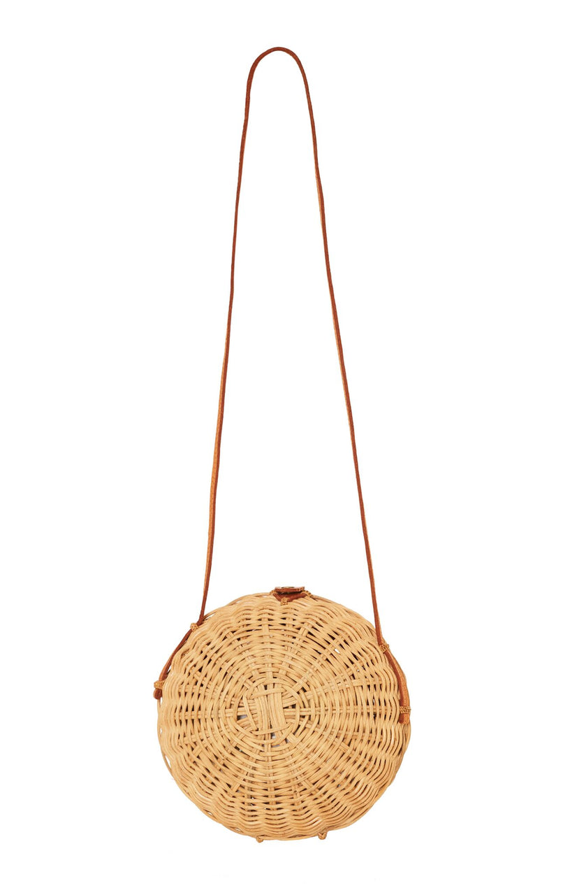 Faithfull The Brand Carlos Bag - Natural