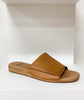 Mollini Thanks - Dk Tan Leather