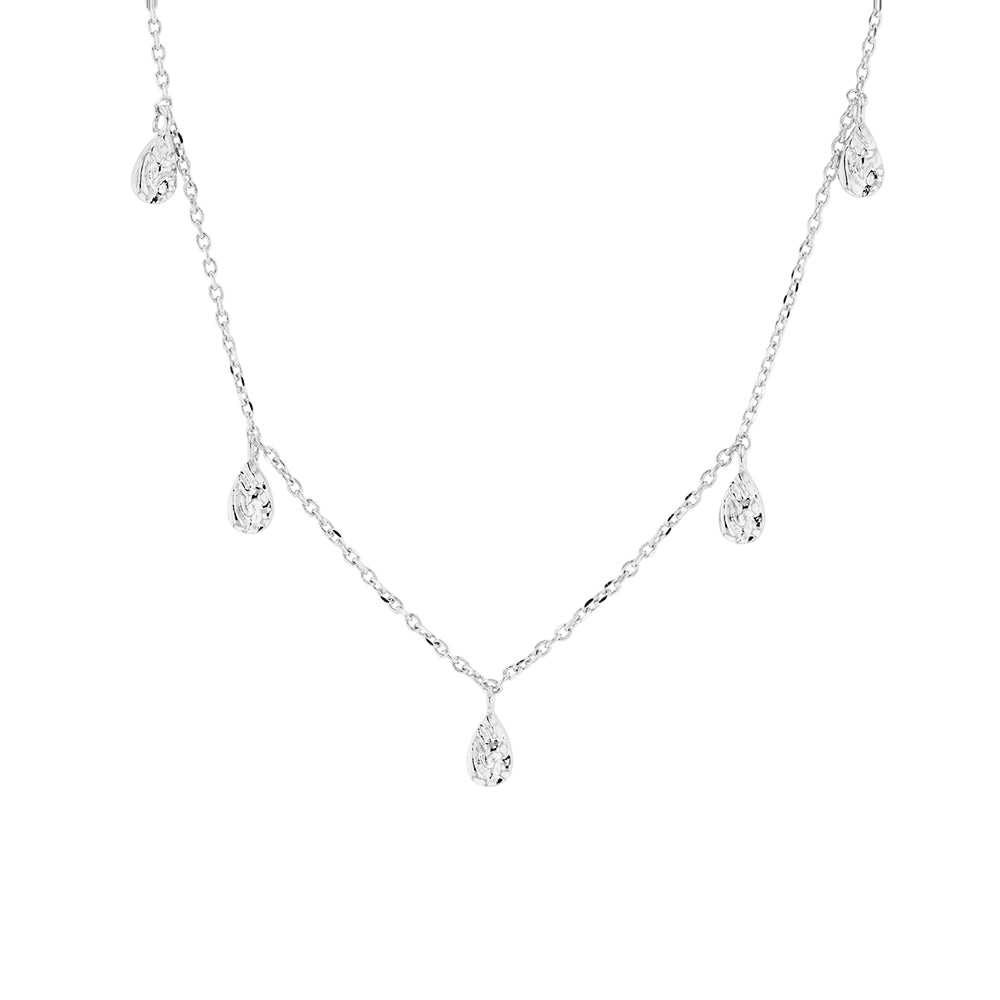 Jolie & Deen Clare Necklace - Silver