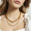Jolie & Deen Esther Necklace
