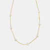Jolie & Deen Fresh Water Pearl Necklace