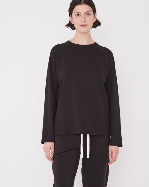 Assembly Label Kin Fleece Top - Various Colours