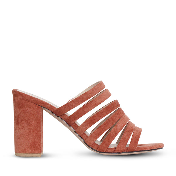 A:List Milano - Terracotta