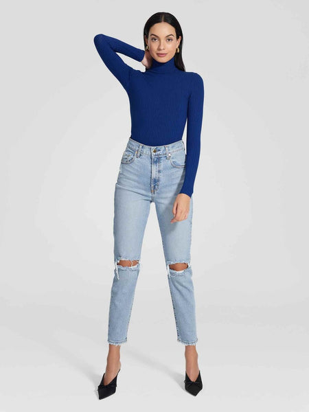 Nobody Denim Frankie Slim Jean Ankle Stretch Extreme