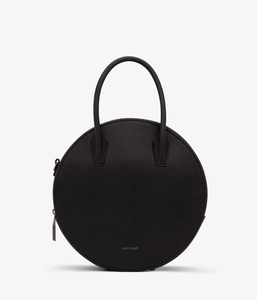 Matt & Nat - Kate Vintage Bag - Black