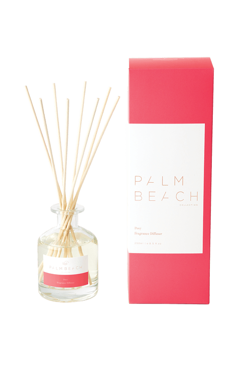 Palm Beach Reed Diffuser - Posy