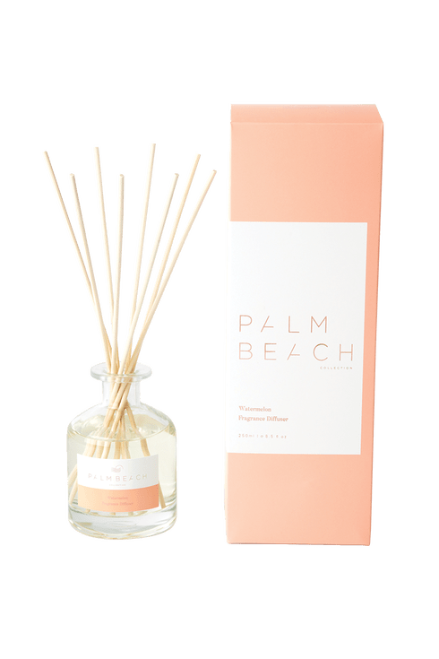 Palm Beach Reed Diffuser - Watermelon