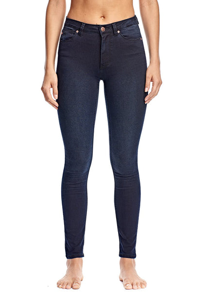 Res Denim Kitty Skinny Midnight
