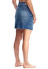 Res Denim Adore Skirt - Revered