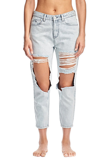 Res Denim Whitehaven Anti Fit - Saint