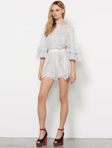 Stevie May Agnes Playsuit