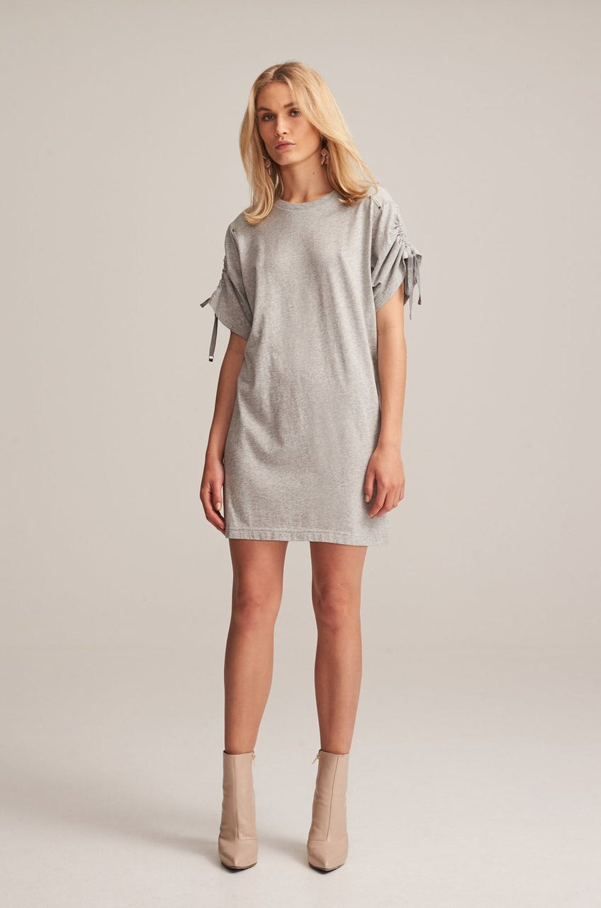 Steele Ryder Tee Dress