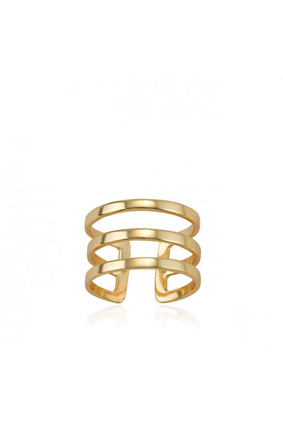 Samantha Wills Stay Curious Ring - Gold