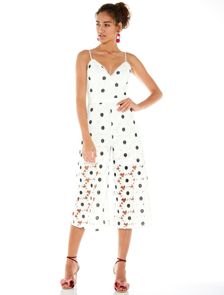 Talulah The Icon Jumpsuit