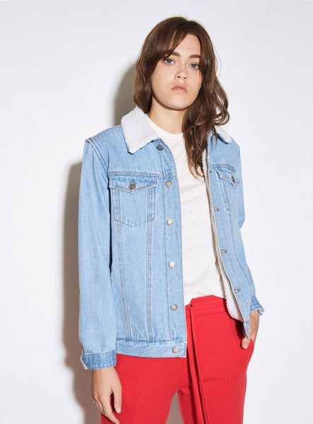 The Fifth Alice Denim Jacket