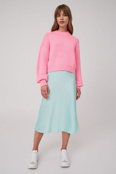 The Fifth Skyway Knit - Candy