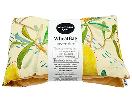 Wheatbag - Banksia