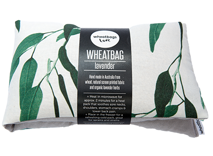Wheatbag - Gum Green