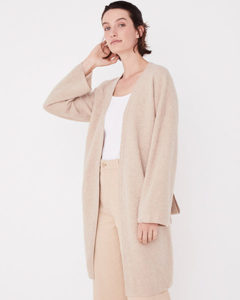 Assembly Label Ava Cardigan - Dover