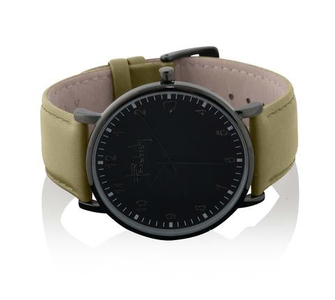 Freebody Makena Watch - Olive