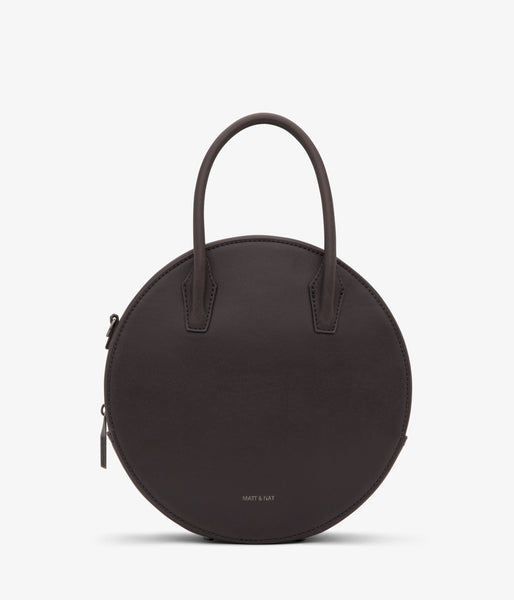 Matt & Nat - Kate Vintage Bag - Charcoal