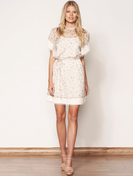 Stevie May Sweet Collide Mini Dress