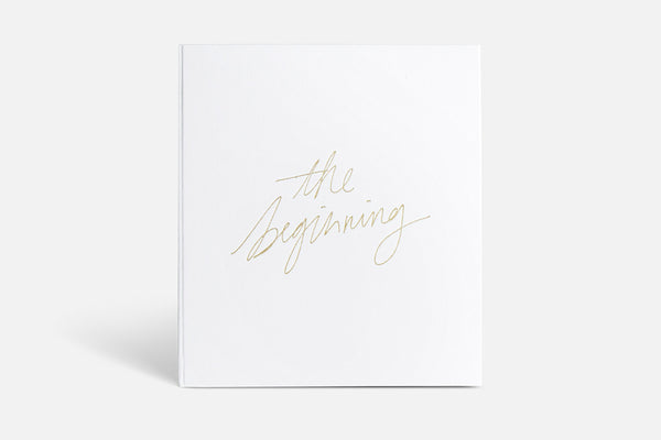 Blacklist 'The Beginning' Wedding Planner
