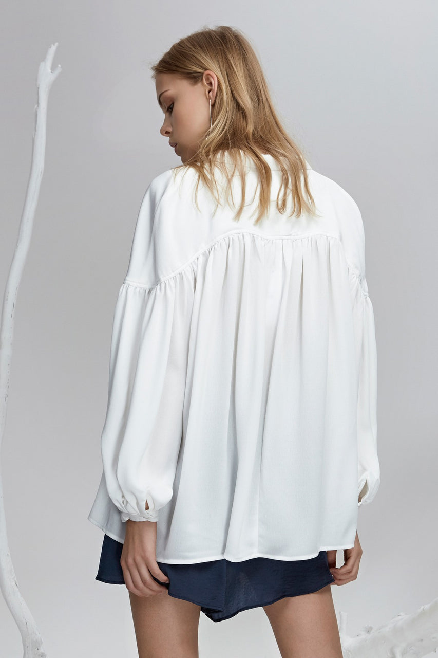 Finders Keepers Stevie Blouse