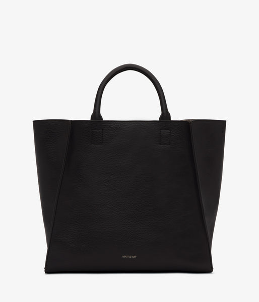 Matt & Nat - Loyal Dwell Tote Bag - Black