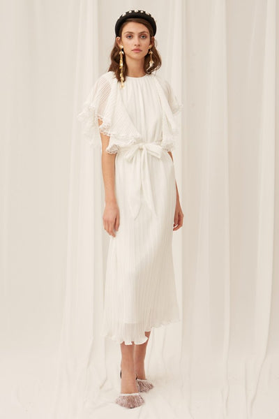 Keepsake Joyful Midi Dress
