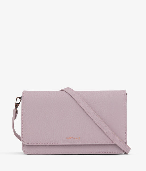 Matt & Nat - Bee Dwell Crossbody Bag - Whisper