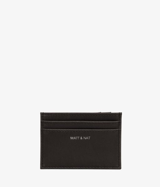Matt & Nat - Mens Max Wallet - Black