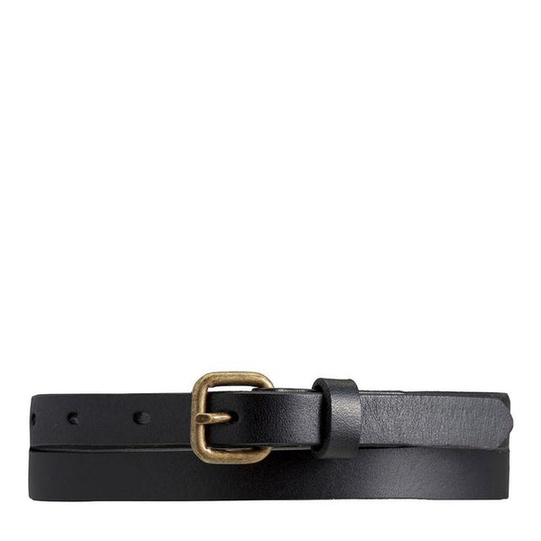 Status Anxiety Only Lovers Left Belt - Black