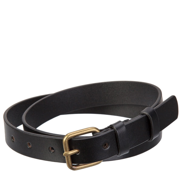 Status Anxiety Revelry Belt Black