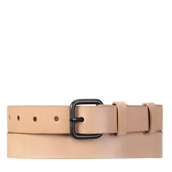 Status Anxiety Revelry Belt Tan