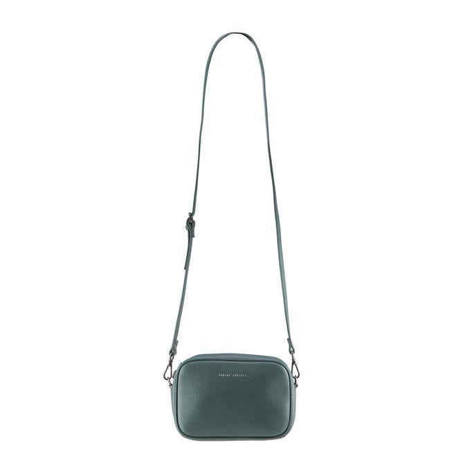 Status Anxiety Plunder Bag - Green