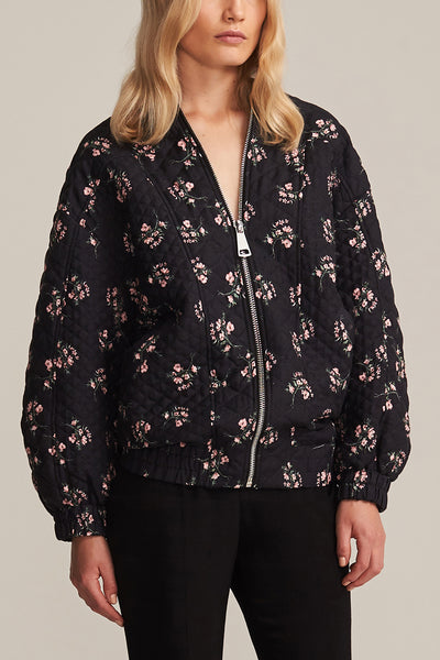 Steele Koko Bomber Jacket