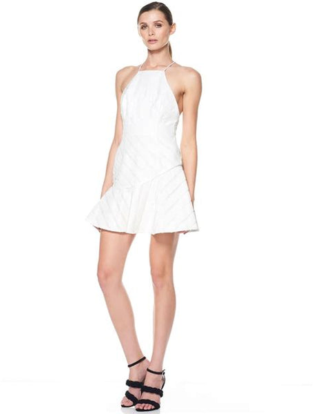 Talulah Purity Mini Dress