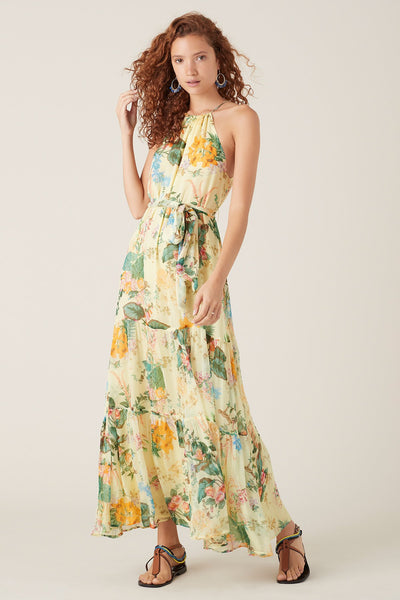 Tigerlily Kahlani Maxi Dress