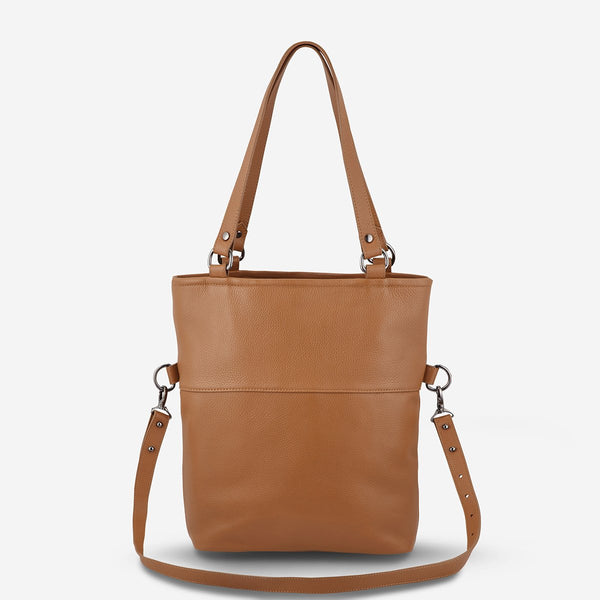 Status Anxiety Wasteland Bag - Tan