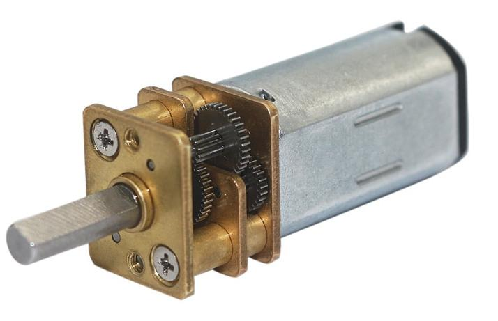 Gearmotors from PMD Way with free delivery worldwide