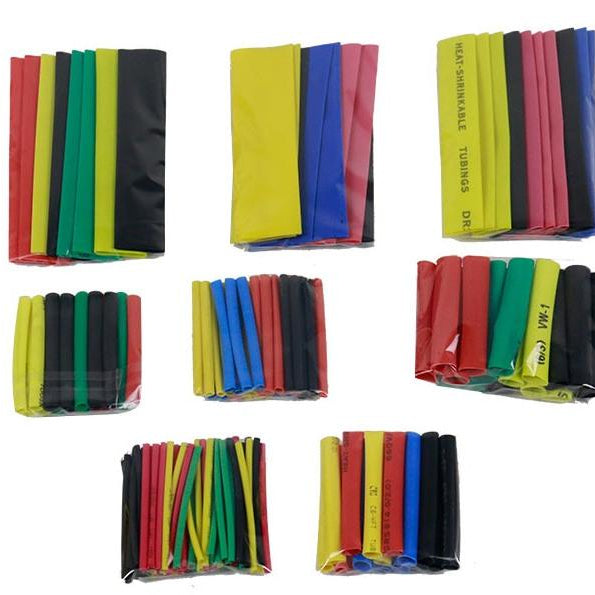 Assorted Heatshrink Packs from PMD Way with free delivery worldwide