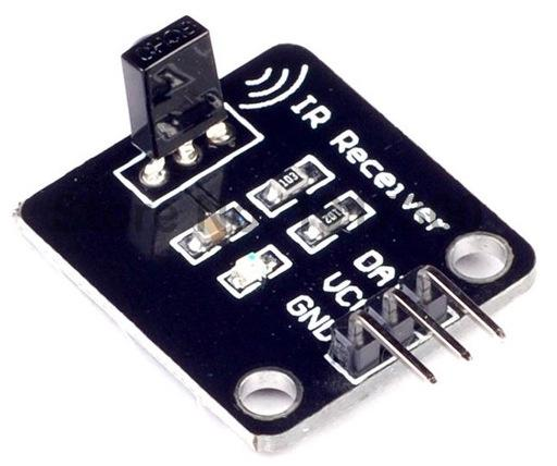 Infra Red Breakout Boards from PMD Way with free delivery worldwide