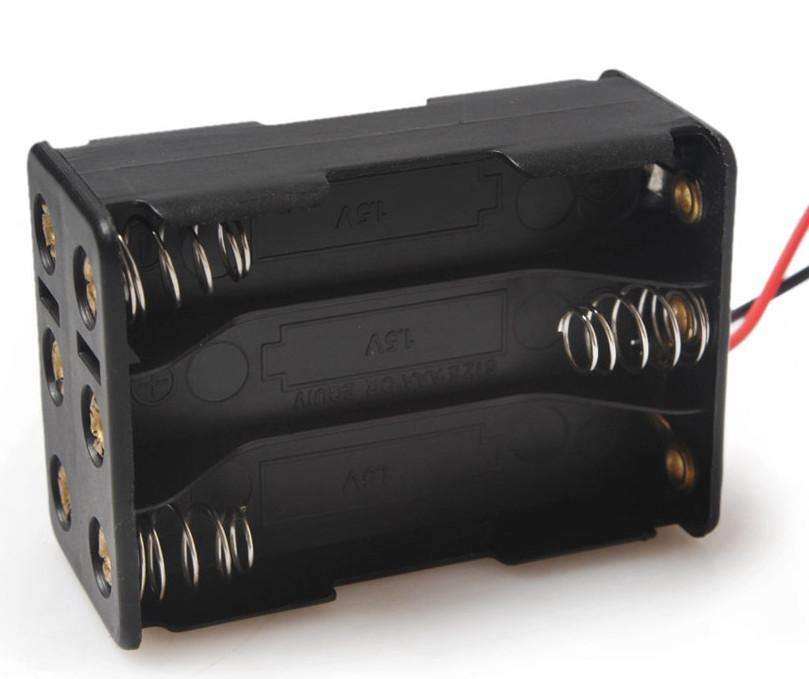 AAA Cell Battery Holders from PMD Way