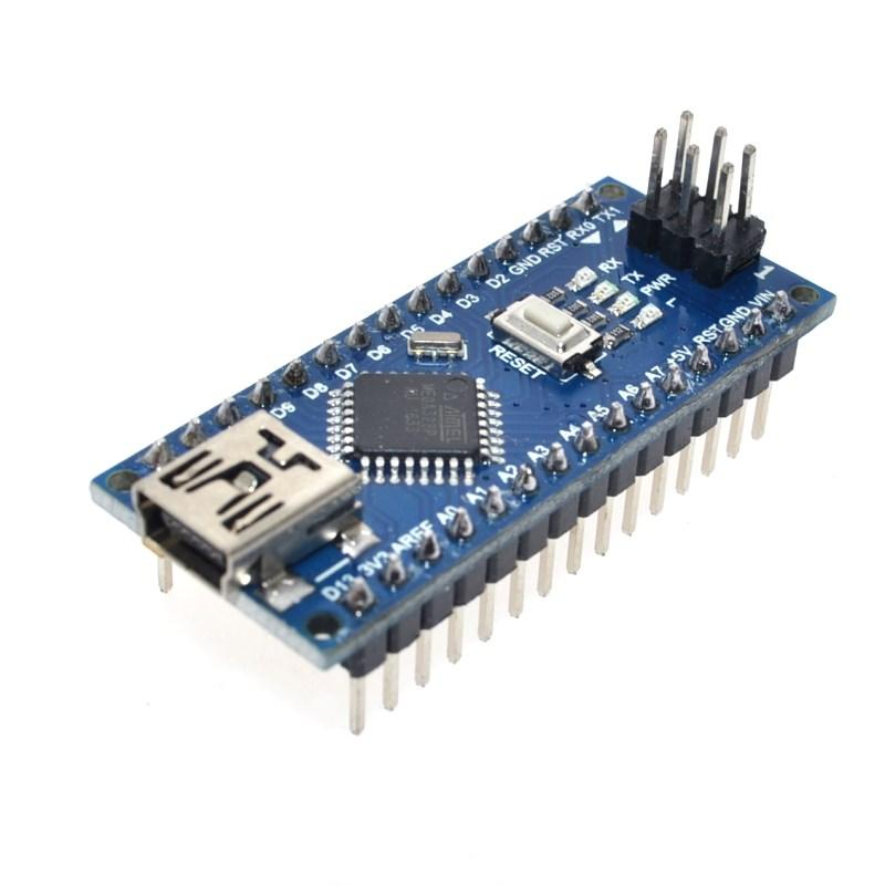 Arduino Nano boards from PMD Way with free delivery worldwide